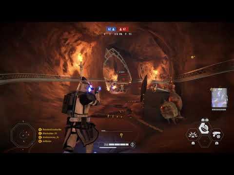 Battlefront 2 - Blast - 1st Place  - 33 kills