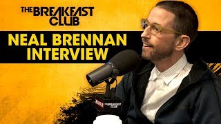Neal Brennan Talks 'Comedians Of The World' Special, Chappelle's Show Sketches, R. Kelly + More