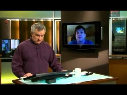 The Lab with Leo Laporte  Episode 166  March 26, 2008