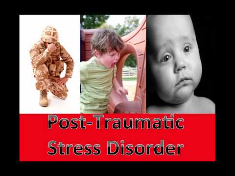 Posttraumatic Stress Disorder in Infancy and Early Childhood