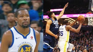 Kevin Durant EXPOSED WITHOUT STEPHEN CURRY!