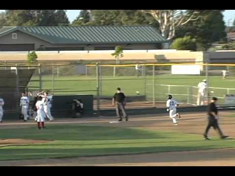Park View Little League 2011 Vs Ocean View