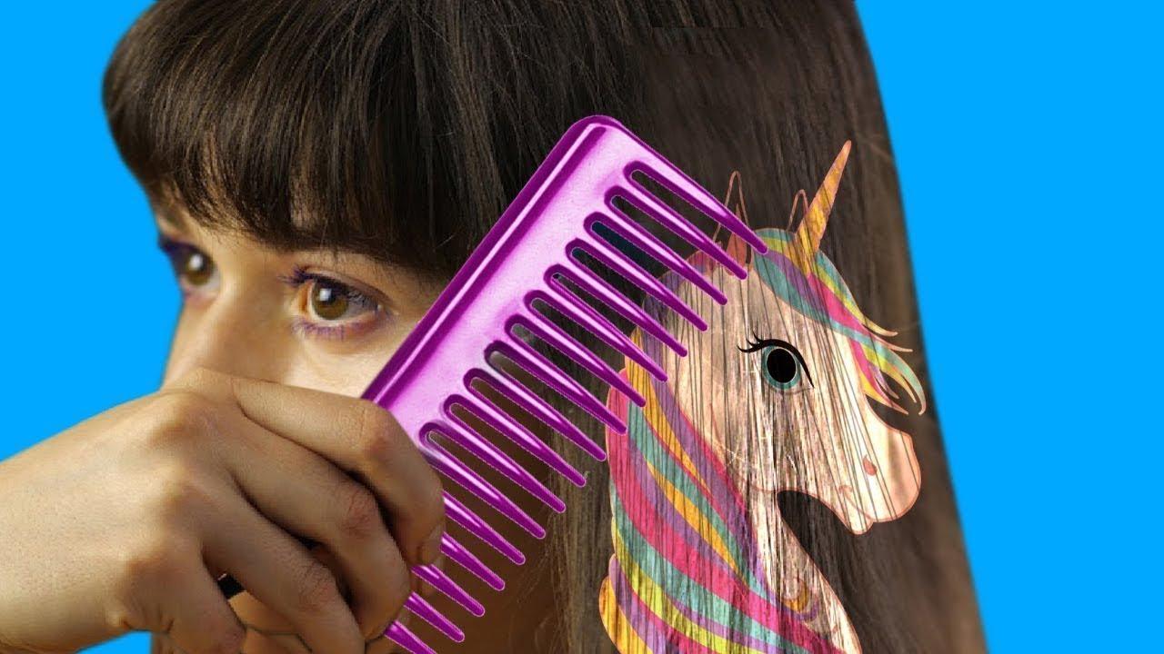 13 Haartricks Und Frisuren Die Jedes Mädchen Kennen Sollte