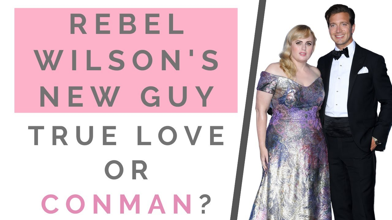 THE TRUTH ABOUT REBEL WILSON & JACOB BUSCH: How To Glow Up & Get The Guy! | Shallon Lester