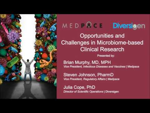 Opportunities and Challenges in Microbiome-based Clinical Research
