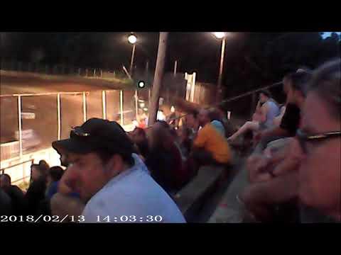 Twin Cities Raceway Park 07/06/2019 Racesaver Heat 2