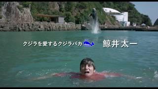 和歌山県にある「太地町立くじらの博物館」を舞台にしたドラマ。飼育員...