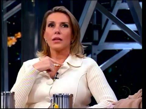 Karol Meyer pela 3a vez no Programa do JO - Globo