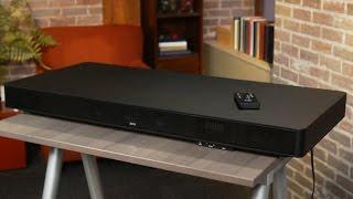 Zvox SoundBase 670 is a great speaker base for hard of hearing