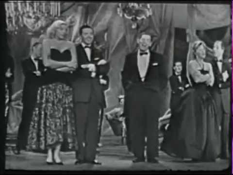Vic Damone - Thou Swell & Sorendo (1953)
