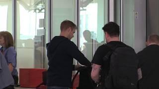 'Armin van Buuren too distraught to discuss Avicii' 21/4/18