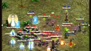 Видео обзор игры Раздор