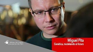 Entrevista a Miguel Pita - Genética, modelando el futuro