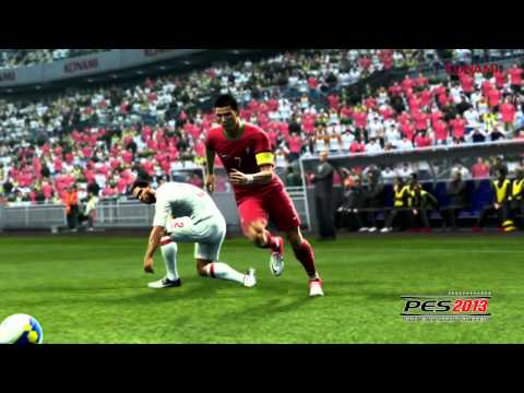 [Introducing PES 2013] The Player ID Experience (Episode 3)