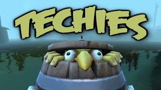 Techies - Are u Ready???!!!