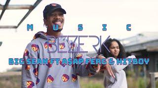 "Bezerk by A$AP Ferg ft. Hit Boy X Malcolm ""Nice"" Miller"
