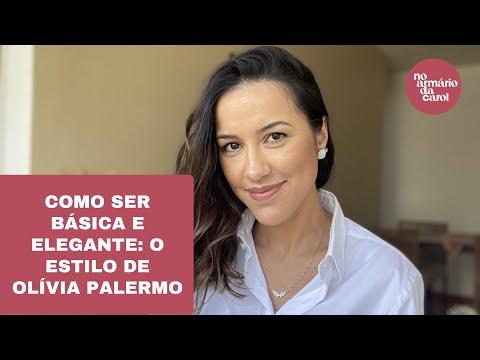 Como ser básica e elegante: análise de estilo de Olivia Palermo