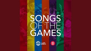 Colours (From the 28th Southeast Asian Games 2015)