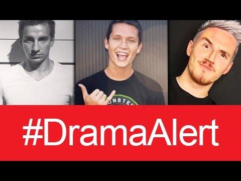 TmarTn & Syndicate CS:GO SCAM? #DramaAlert VitalyzdTv Going To JAIL! Kwebbelkop - Streamer SWATTED!
