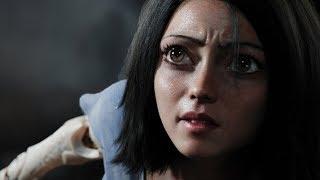 'Alita: Battle Angel' Trailer