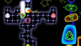 moshi games 8:prism light the way