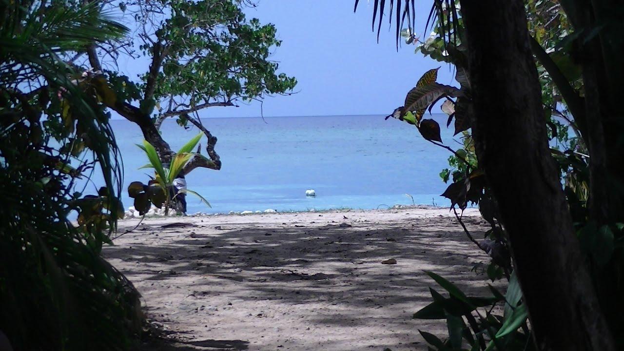 Half Moon Beach Jamaica