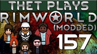 Thet Plays Rimworld 1 0 Part 164: Domestic Trade [Modded