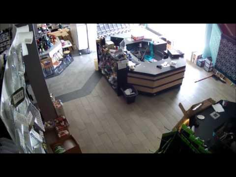 NYPD Arrest Williamsburg Robbery Suspect