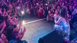 Анна Седокова - Концерт в Харькове (LIVE)