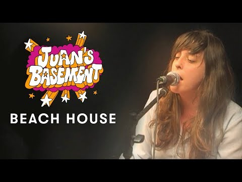 Beach House | Juan's Basement