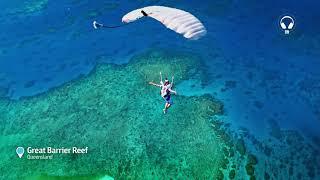 Blue: A Moment of Joy   8D Escapes   Tourism Australia