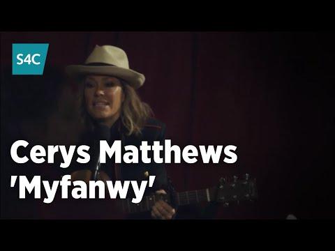 'Myfanwy' - Cerys Matthews