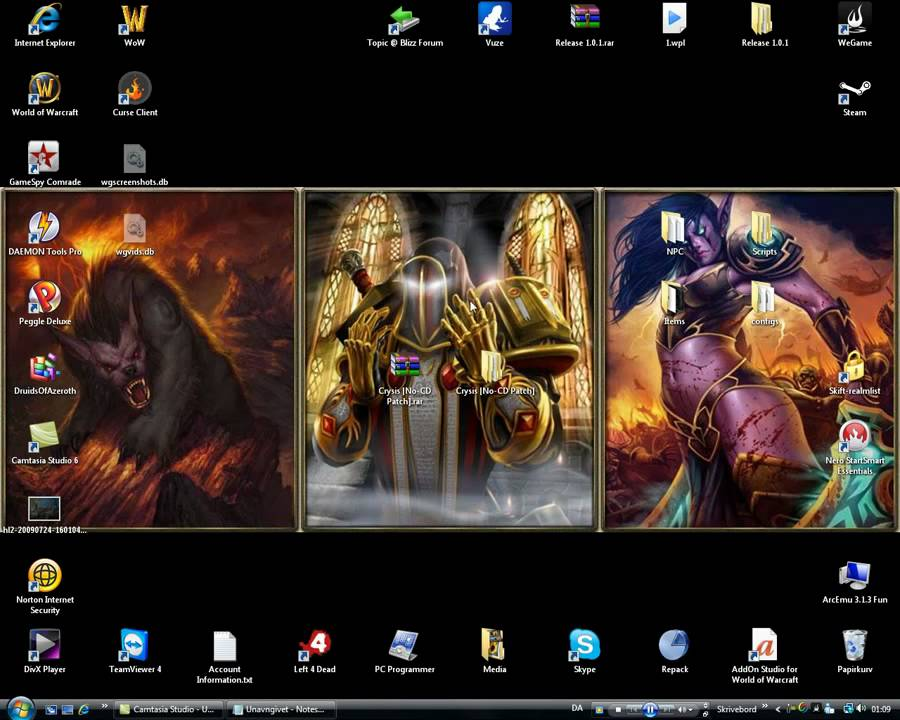 Crysis Warhead - PC Game Trainer Cheat PlayFix No-CD No-DVD