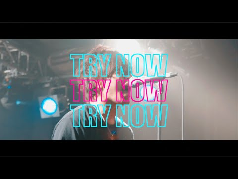 "SMASH UP ""TRY NOW"" Music Video"