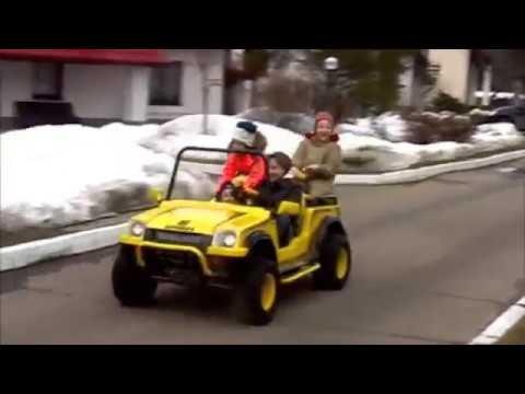 видео: Simbel Mini sport