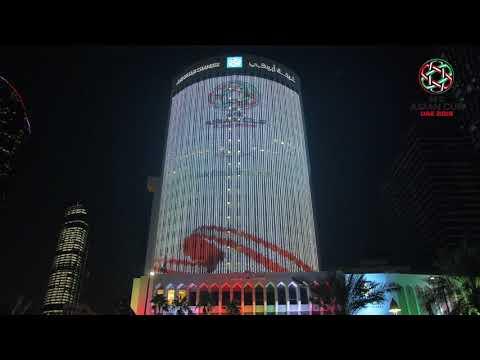 UAE transform ahead of #AsianCup2019