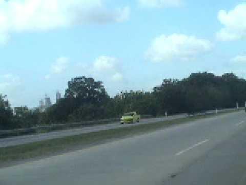 Ciudad de Panamá- Cada año mucho más moderna.