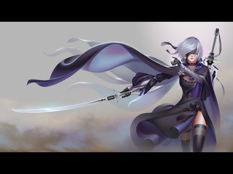 {1072} Nightcore (Without End) - Cryout (with lyrics)