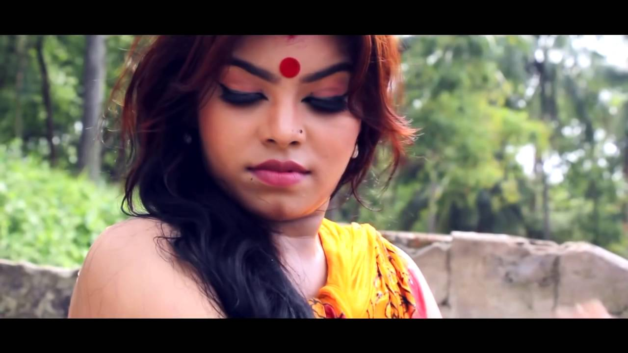 New Hot Bangla Music Video Krishno Kalo Hd Full Hd,1080P -6468