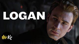 Avengers: Endgame - (Logan Style)