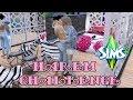 The Sims 4 Harem Challenge 16♡ Na trzeźwo się nie da
