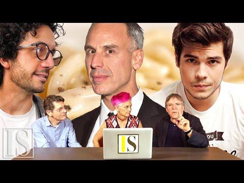 Download Cacio e pepe: la reazione degli esperti italiani ai video più visti al mondo!