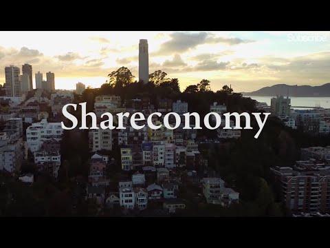 Shareconomy (sharing economy)   Sample Reel