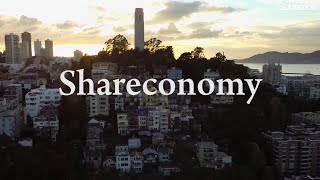 Shareconomy (sharing economy) | Sample Reel