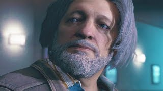 Connor and Hank Full Bromance - Connor Full Story - Detroit Become Human