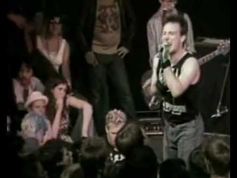 Dead Kennedys - Live in San Francisco, 16-06-1984.