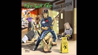 Hate Your Fate - Hardlesson (Full Album)