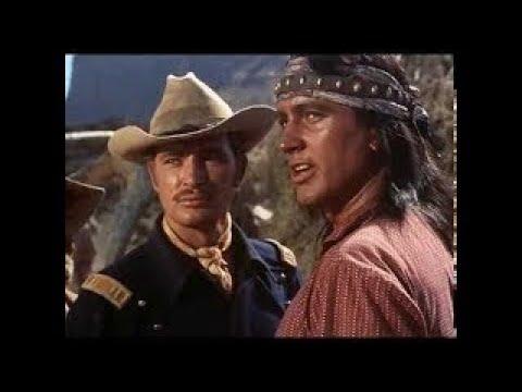 HERANÇA SAGRADA 1954 720p Dublado Rock Hudson Faroeste Filme Completo