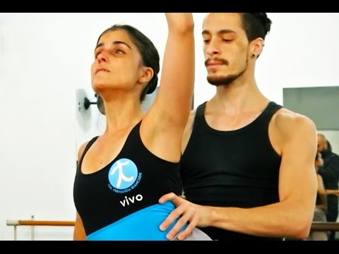 Brazil's ballet for the blind (Learning World: S5E37, 1/3)