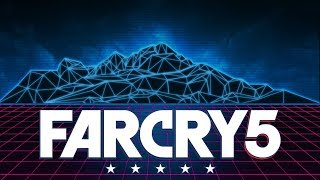 NEW BLOOD DRAGON? Far Cry 5 Gets INSANE Season Pass